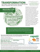 Imagination Flyer